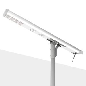 Outdoor All in One Solar LED Street Lighting